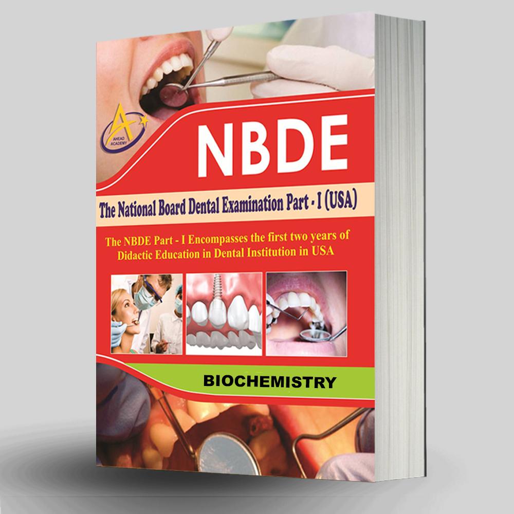 NBDE (USA): Part-I