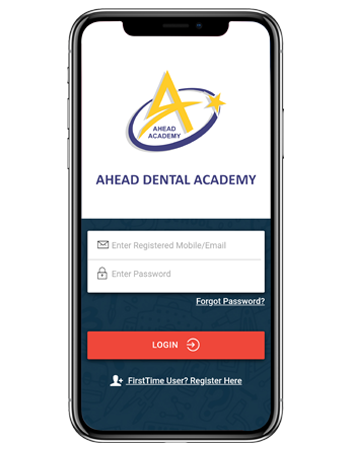 AHEAD Dental Academy | Best Institute for Dental Coaching